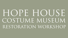 Hope House Museum Ashbourne